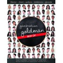 GENERATION GOLDMAN - Livre Piano / Voix / Guitare