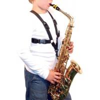 S42SH - BG - Harnais ENFANT pour saxophone