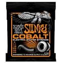 Cordes - ERNIE BALL - Cobalt Slinky
