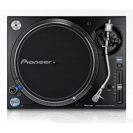 PLX-1000 - Pioneer - Platine vinyle
