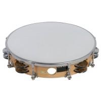 841350 - GEWA - Tambourin avec cymbalette