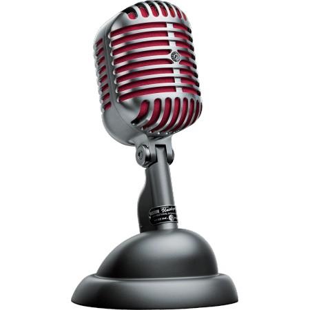 5575LE - SHURE - Microphone cardioïde Unidyne® 55