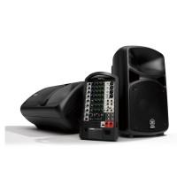 STAGEPAS 600i - YAMAHA - Système de sonorisation portatif