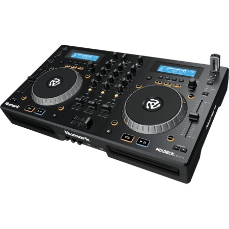 MIXDECK EXPRESS - NUMARK - Systeme DJ tout en un