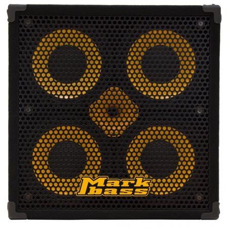STANDARD 104 HR - MARKBASS - Bafle pour ampli basse