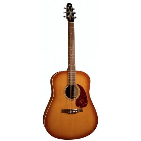 ENTOURAGE RUSTIC - SEAGULL - Guitare Folk