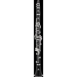 JCL700SQ - JUPITER - Clarinette