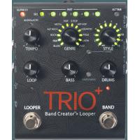 TRIO+ - DIGITECH - Pédale looper + band creator