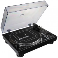 Q3USB - JB SYSTEM - Platine vinyle DJ/USB