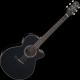 GF15CE-BLK - TAKAMINE - Guitare electro-acoustique