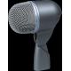 BETA 52A - SHURE - Micro filaire instrument
