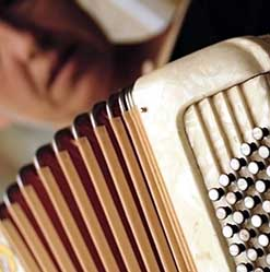 Apprendre l'accordeon en bourgogne